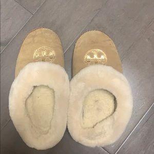 Tory Burch slippers